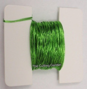 Green Wire Astro - Green Apple - 28 Yard