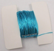 Teal Wire Astro - Mermaid - 28 Yard