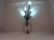 Battery Operated Chenille Stem Lights