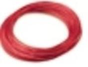 Oasis Aluminium Wire Red