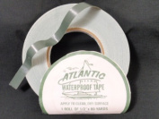 Green Waterproof Tape - 1.3cm X 180' Roll