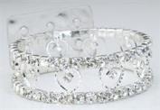 Corsage Bracelet - Cupid Dazzle