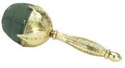 Oasis Elegant Bouquet Holder - Gold Leaf