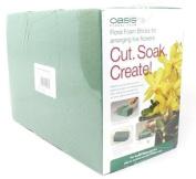 Oasis® Pack of 6 Standard Floral Foam Bricks