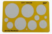 Artistic Design Template - Circles