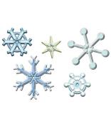 Spellbindes The Wizard Pose-Abilities Dies - Snowflake