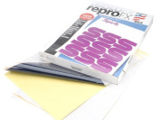 Repro FX Spirit Master Stencil Paper 100-sheets HAND USE ONLY -Tattoo Supplies-