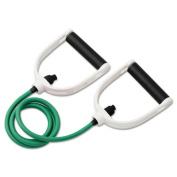 Resistance Tubing, Light Resistance, Green