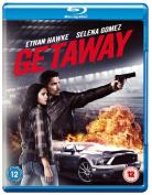 Getaway [Region B] [Blu-ray]