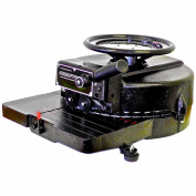 MARSH 4 Lines Manual Stencil Machine, 2.5cm Cut Size