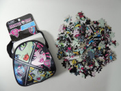 Monster High Purse with 100 Puzzle