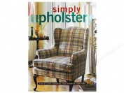 Sunset Simply Upholstery Book