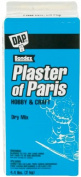Dap Plaster of Paris Box Moulding Material, 4.4-Pound, White