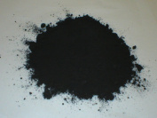 1 lb. BLACK Powdered Colour for Concrete, Plaster, Cement