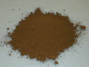 1 Lb. BROWN Powdered Colour for Concrete, Plaster, Cement