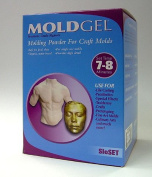 MoldGel Slow Set Moulding Powder for Craft Moulds