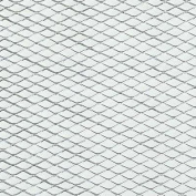 Amaco WireForm Metal Mesh woven sparkle mesh - . cm . pattern aluminium 10 ft. roll