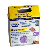 Smooth Cast 325 Liquid Plastic - Trial Unit
