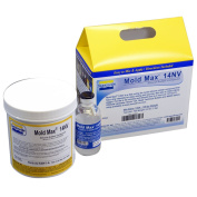 Mould Max 14NV Silicone Mould Making Rubber - Trial Unit