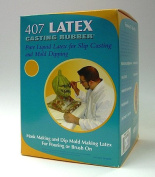407 Latex Casting Rubber- Pure Liquid Latex