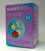 KastEZ Resin- 2 Part Rapid Cure Casting Resin