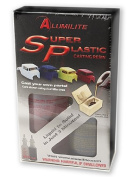 Alumilite Super Plastic Casting Resin 830ml Tan