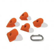 Nicros UHJE Diff-Tex Mini Jugs Handholds