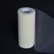 Premium Tulle on Spool (15cm Wide x 25 Yards Long) - Ivory