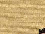 Natural Burlap Fabric (Jute Material)-Sold By The Yard 100cm 270ml