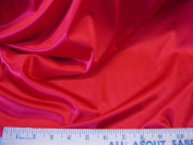 Discount Fabric nylon Tricot stretch Sweetheart Red 108' wide TR10