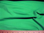 Discount Fabric Lycra /Spandex 4 way stretch Solid Grass Green LY930
