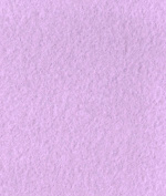 Lavender Anti Pill Solid Fleece Fabric, 150cm Inches Wide - Sold By the Yard
