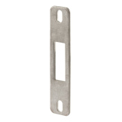 Prime-Line Products 15400-19 Sliding Door Keeper for Hook Style, Stainless Steel