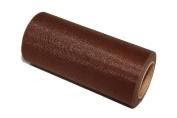15cm x 25y (75') GLIMMER Tulle Spool - Shimmer Roll Wedding Gift Bow Tutu