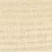 James Thompson Duck/Canvas 210ml 2.5cm Wide 100% Cotton 20 Yard Bolt Natural 121722