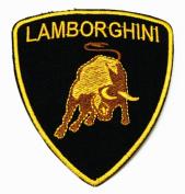 Lamborghini Brand of Super Car Logo for Cloth,jacket,hat