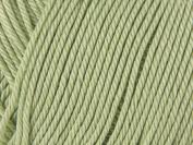 Patons 100% cotton dk - kiwi
