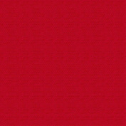 Crafty Cuts 2 Yards Canvas Fabric, Red Solid