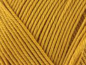 Patons 100% cotton dk - yellow
