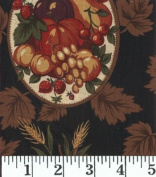 American Harvest Fabrics By Windham -100% Cotton, 110cm Wide By the Yard