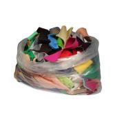 Assorted Bag of Remnant Craft Felt, 1 LB