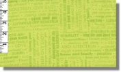 Harvest Home Fabrics By Andover - 100% Cotton, 110cm Wide By the Yard
