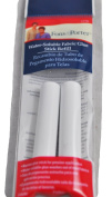 Fons & Porter Water Soluble Fabric Glue 2 Stick Refill FP7776