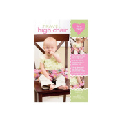 SewBaby! Travel High Chair Pattern By The Each