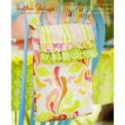 Heather Bailey Smarty Girl Book Bag Ptrn