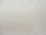 180cm Wide Antique White Bengaline Moire Yardage