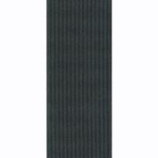 Berwick 1.9cm Wide by 100-Yard Spool Flora Satin Craft Ribbon, Black