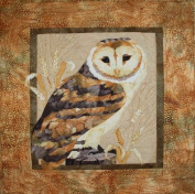 Mellow Meadow Owl Toni Whitney Designs Applique Quilt Pattern
