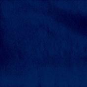 Crafty Cuts 2 Yards Felt Fabric, Navy Solid