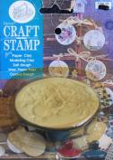 Darice Craft Impression Stamp